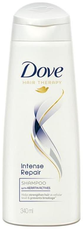 Dove Intense Repair Shampoo 340 ml