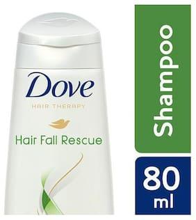Dove Shampoo - Hair Fall Rescue 80 ml
