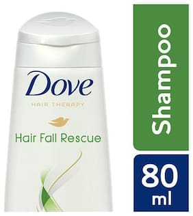 Dove Shampoo - Hair Fall Rescue 80 Ml