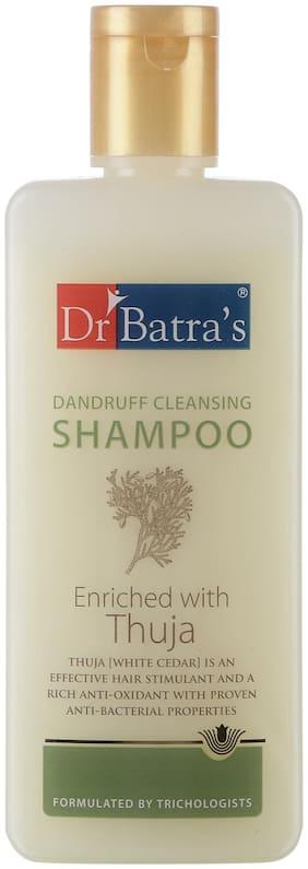 Dr. Batra`s Dandruff Cleansing Shampoo 200 ml