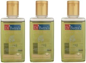 Dr Batra'S Hair Oil - 100ml (Pack Of 3)