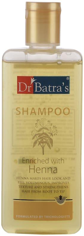 Dr. Batra`s Normal Shampoo 200 ml