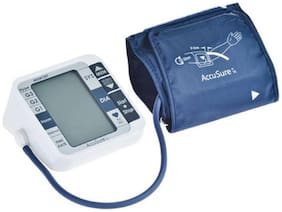 Dr Gene Accusure TS UPPER ARM Bp Monitor  ( WITH 2 YEARS WARRANTY)
