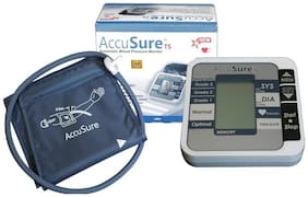 Dr.Gene Accusure Digital Blood Pressure Monitor,TS