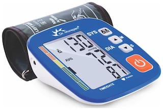 Dr.Morepen Bp-02-Xl Extra Large Display Bp Monitor / BP machine