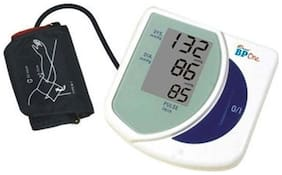 Dr. Morepen Bp3Bg1 Automatic Blood Pressure Monitor