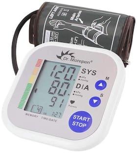 BP02 Digital BP Monitor