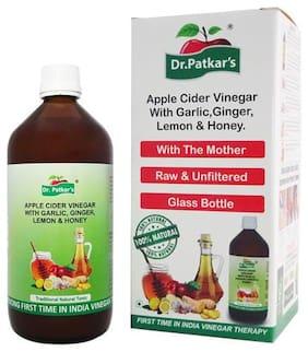 Dr. Patkars Apple Cider Vinegar 500 ml