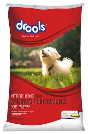 Drools Dog Food - Optimum Performance, Puppy 20 kg