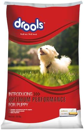 Drools Optimum Performance Puppy Dog Food 20 kg