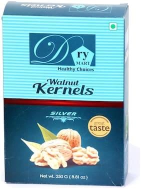 DRY.Mart Silver Walnut Kernels 250 g