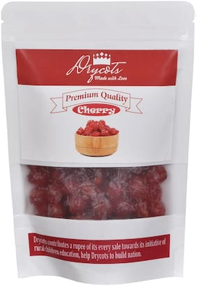 Drycots Premium Quality Dried Cherry 250 g