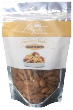 Drycots Premium Quality Roasted Nuts Almonds 200 g