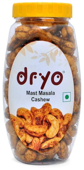 Dryo Premium Mast Masala Cashew 220g