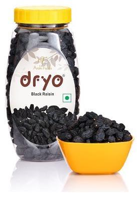 Dryo Premium Black Raisin