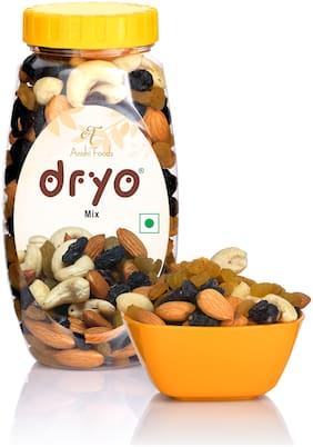 Dryo Premium Dry Fruit Mix 220g