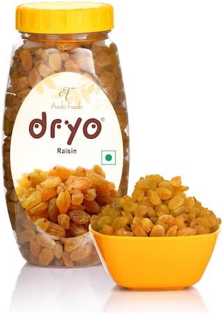 Dryo Premium Raisin 250g