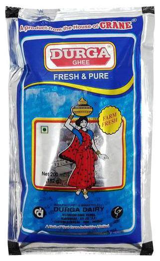 Durga Ghee 200 ml