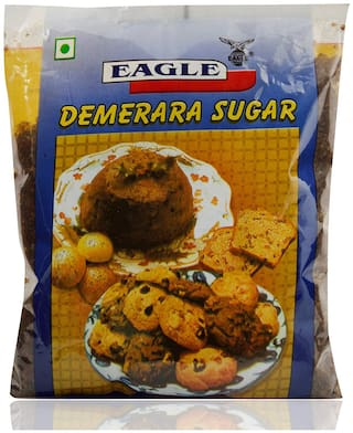 Eagle Demerara Sugar  200 g