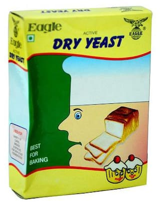 Eagle Yeast - Active Dry25g