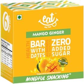 Eat Anytime Healthy Energy Bar - Mango Ginger 228gm