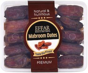 Effar Dates & Dry Fruits Mabroom Dates 300g