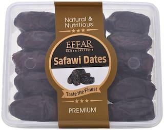 Effar Dates & Dry Fruits Safawi Dates 300g