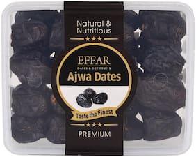 Effar Dates & Dry Fruits Ajwa Dates 300g