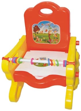 Ehomekart Potty Training Toilet Chair for Kids- Red