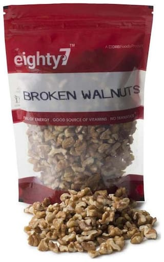 Eighty7 Broken Walnuts 200G