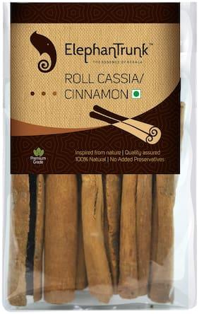 Elephantrunk Roll Cinnamon-Dalchini 100g
