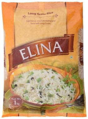 Elina Long Grain Rice 1 kg