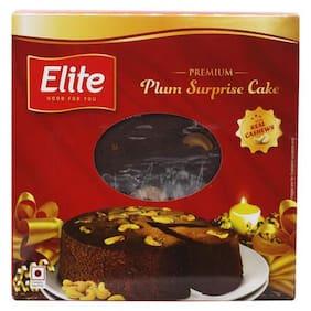 Elite Plum Surprise Cake  680 g Box