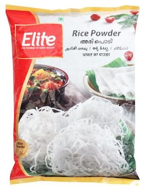 Elite Rice Powder 1 kg