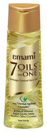 Emami Hair Oil - 7 in 1 200 ml