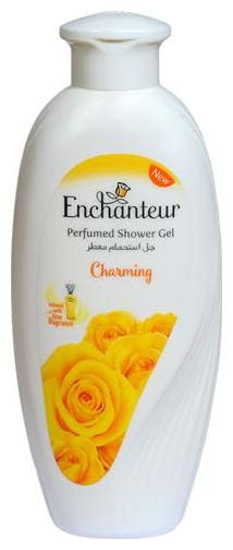 Enchanteur Charming Deluxe perfumed Shower Gel - For Women 250 gm