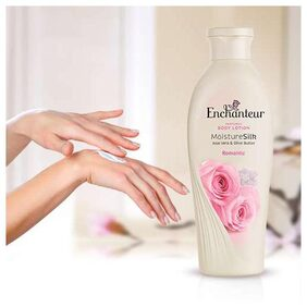 Enchanteur Romantic Hand and Body Lotion 250ml
