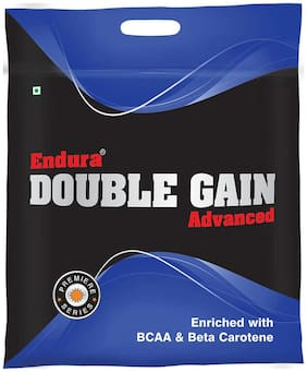 Endura Mass Double Gain 3 kg Chocolate
