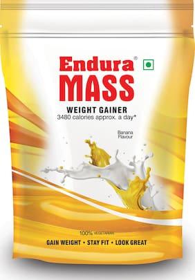 Endura Mass Banana 400 g