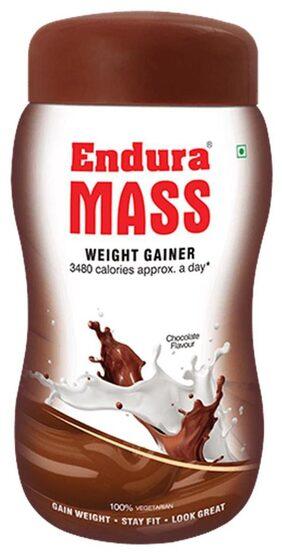 Endura Mass 1 kg . Chocolate