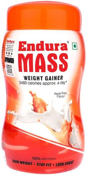 Endura Mass Kesar-Pista 500 g