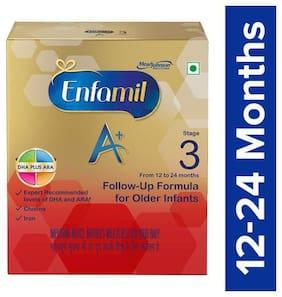 Enfamil Infant Formula Baby Food Powder - Stage 3 800 gm