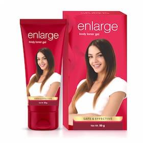 Enlarge Body Toner Gel 50g Pack of 1