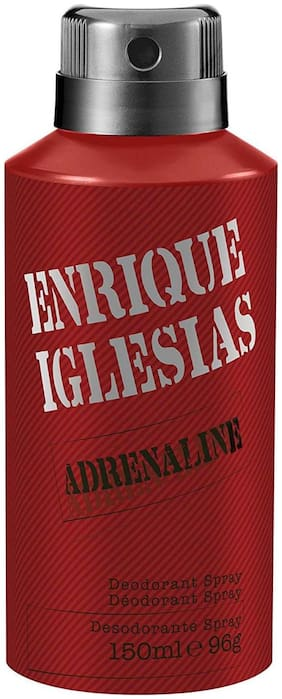 ENRIQUE IGLESIAS Adrenaline Deo 150ml