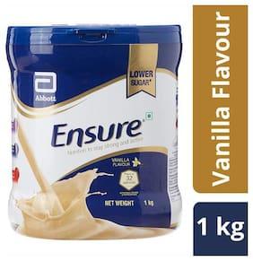 Ensure Nutritional Powder - Vanilla Flavour 1 kg