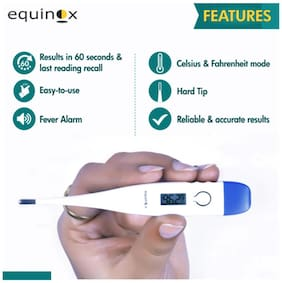 Equinox Digital Thermometer - EQ-DT-60