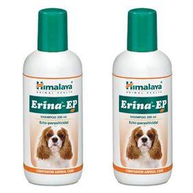 Erina-EP Shampoo 200ml x 2