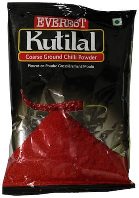 Everest Powder - Kutilal Red Chilli 100 gm