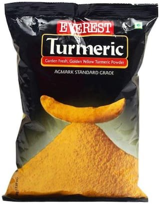 Everest Powder - Turmeric 200 gm