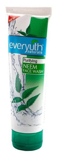 Everyuth Face Wash - Purifying Neem 100 gm
